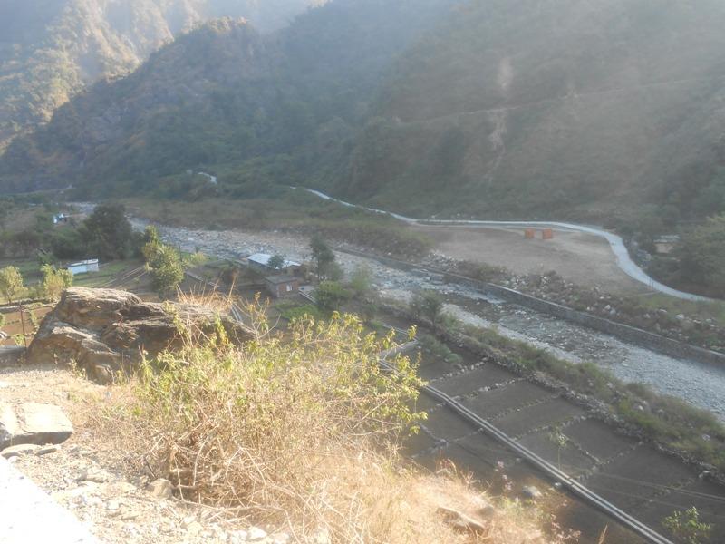 Maldevta, Dehradun